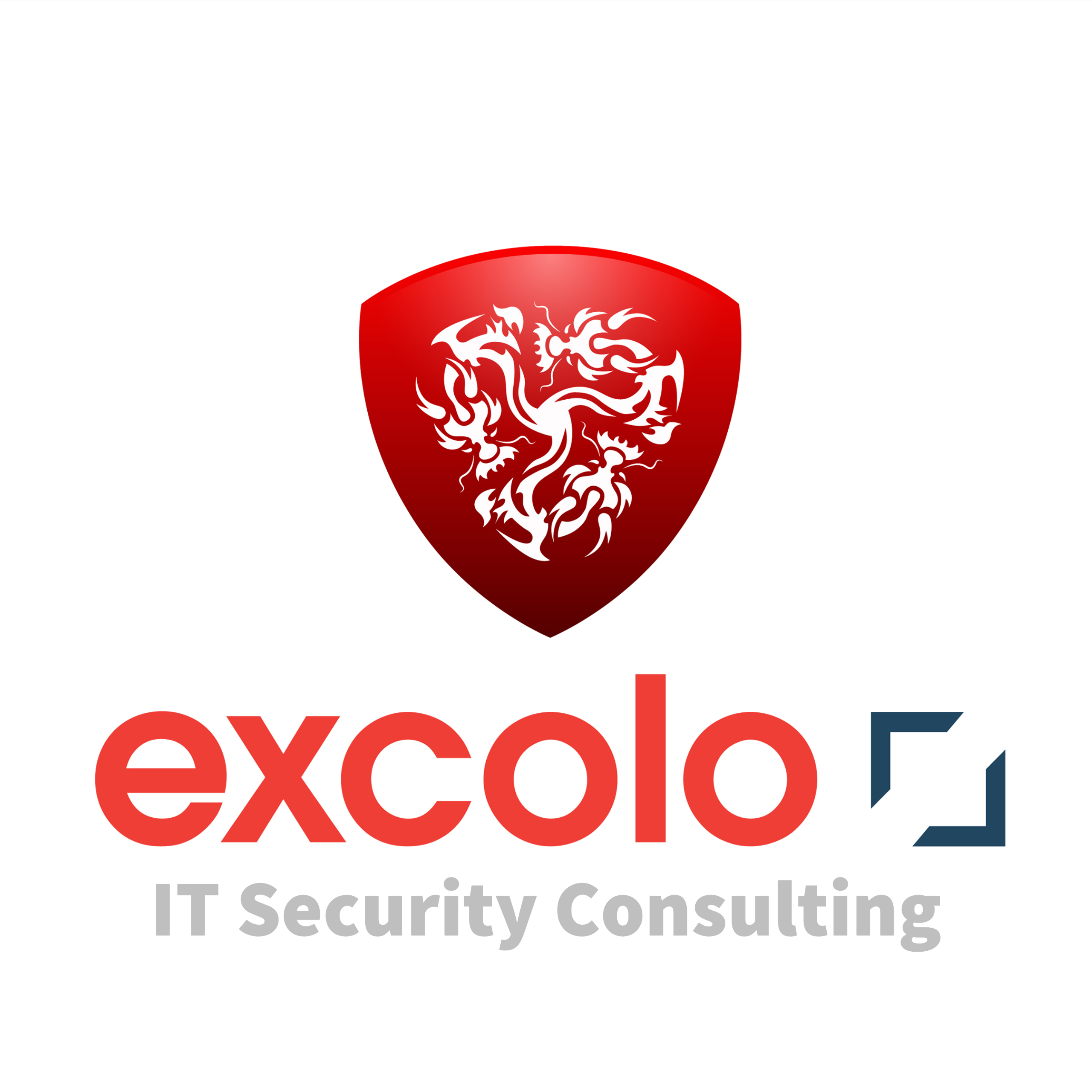 ExColo Security Logo